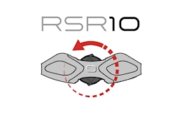 RSR 10 Adjustable Retention System