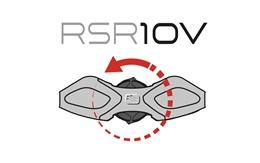 RSR 10 V Adjustable Retention System