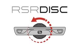 RSR Disk
