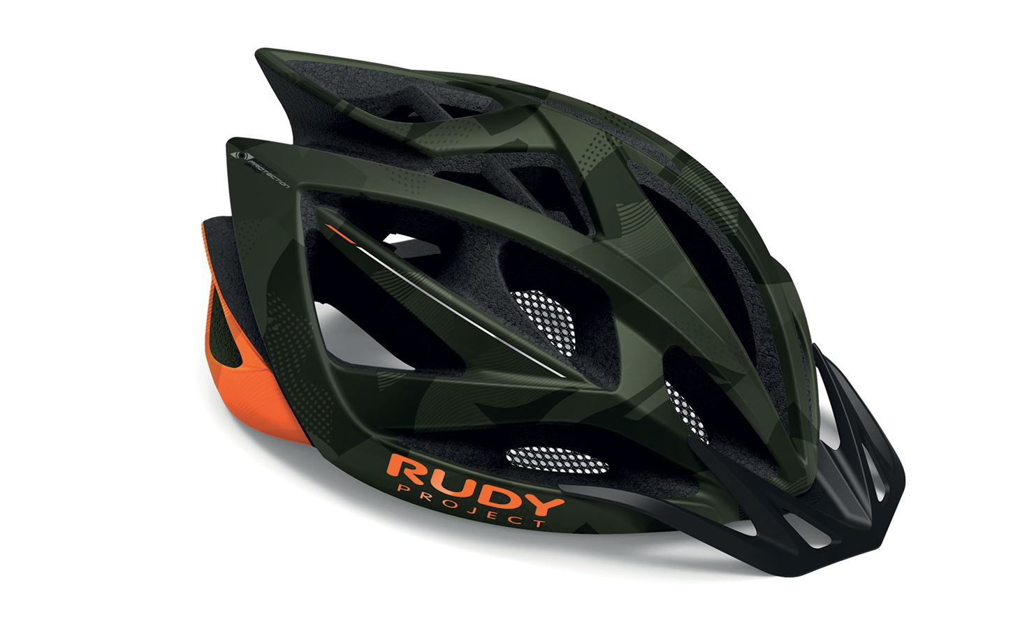 Glasses and sports helmets - Rudy Project
