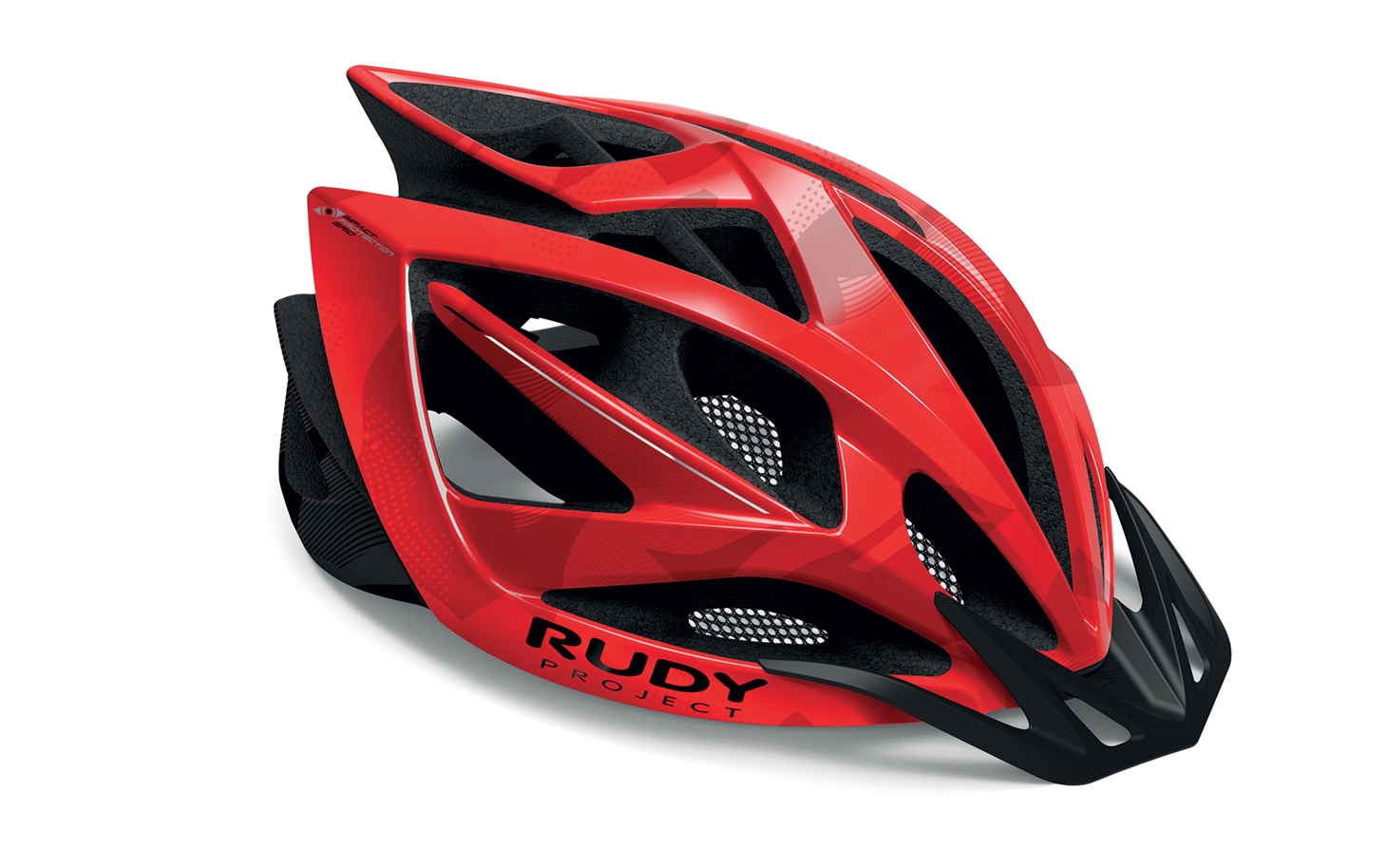 360bd0855d2bc Glasses and sports helmets - Rudy Project