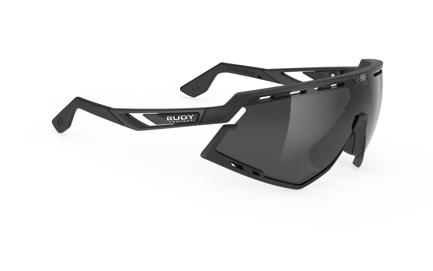 7d5e86283e Glasses and sports helmets - Rudy Project