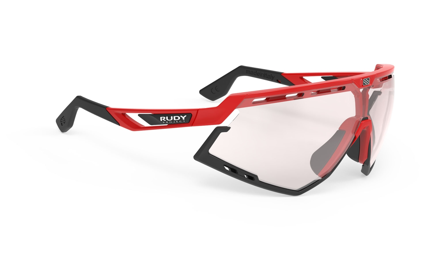 fd6d1bf80eb1 Glasses and sports helmets - Rudy Project