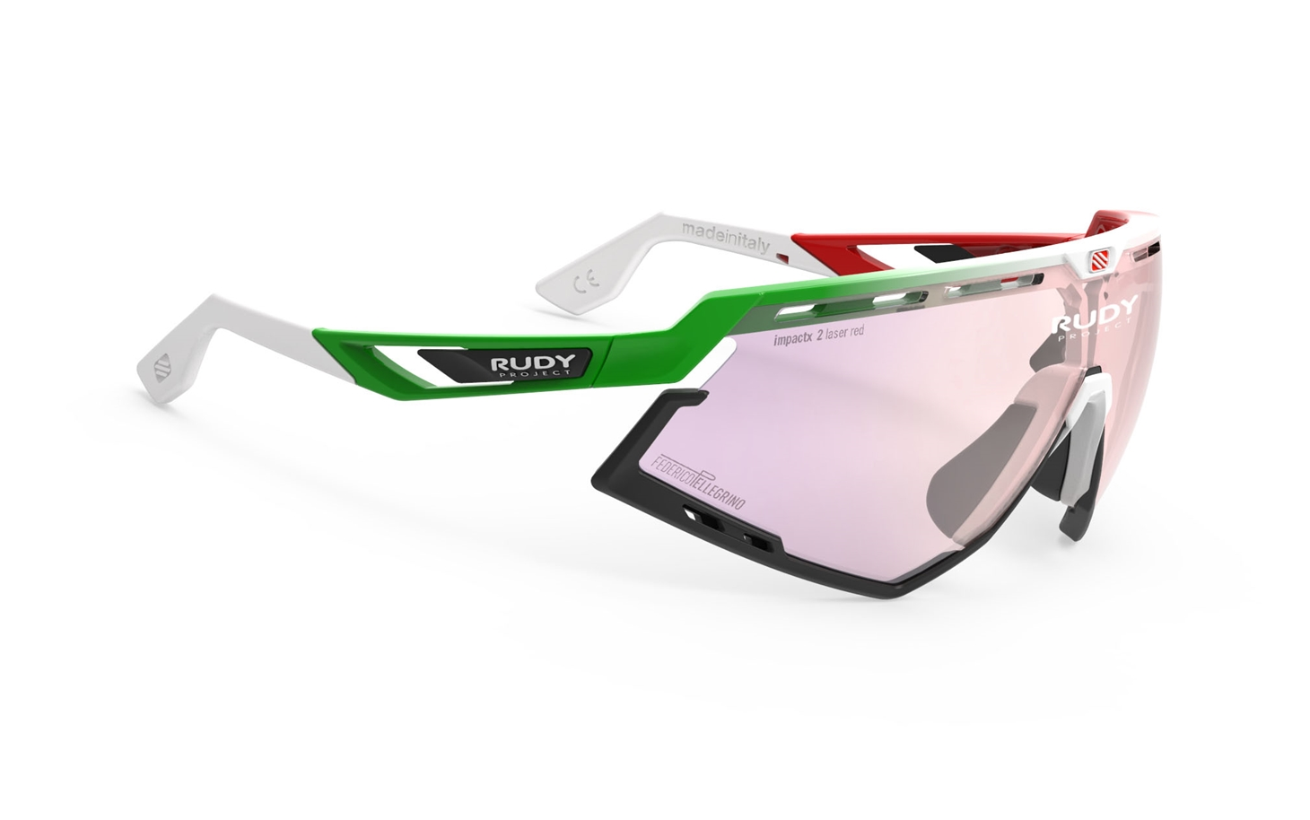 553181b328 Glasses and sports helmets - Rudy Project