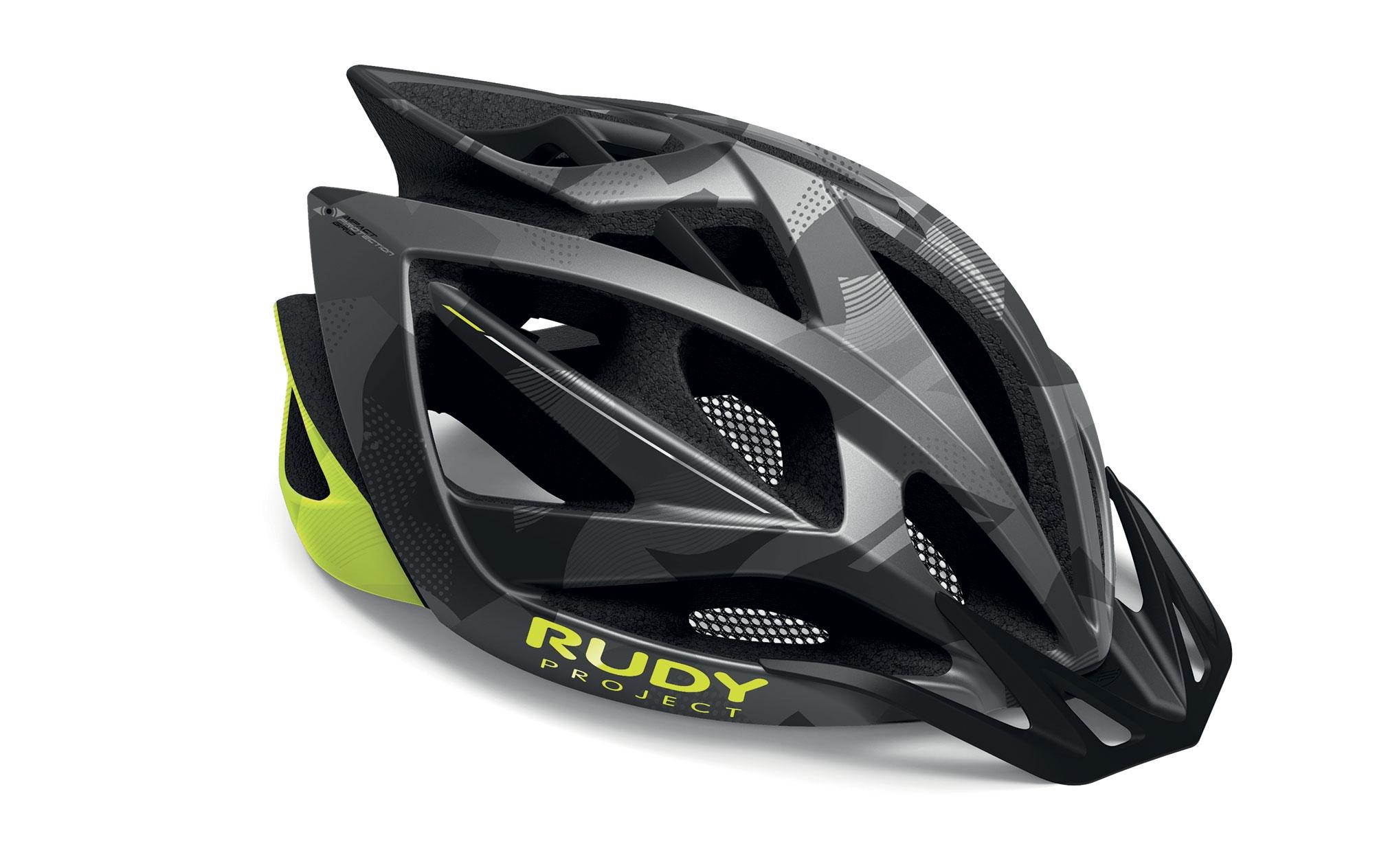 c51255725190 Helmets Airstorm MTB - Rudy Project