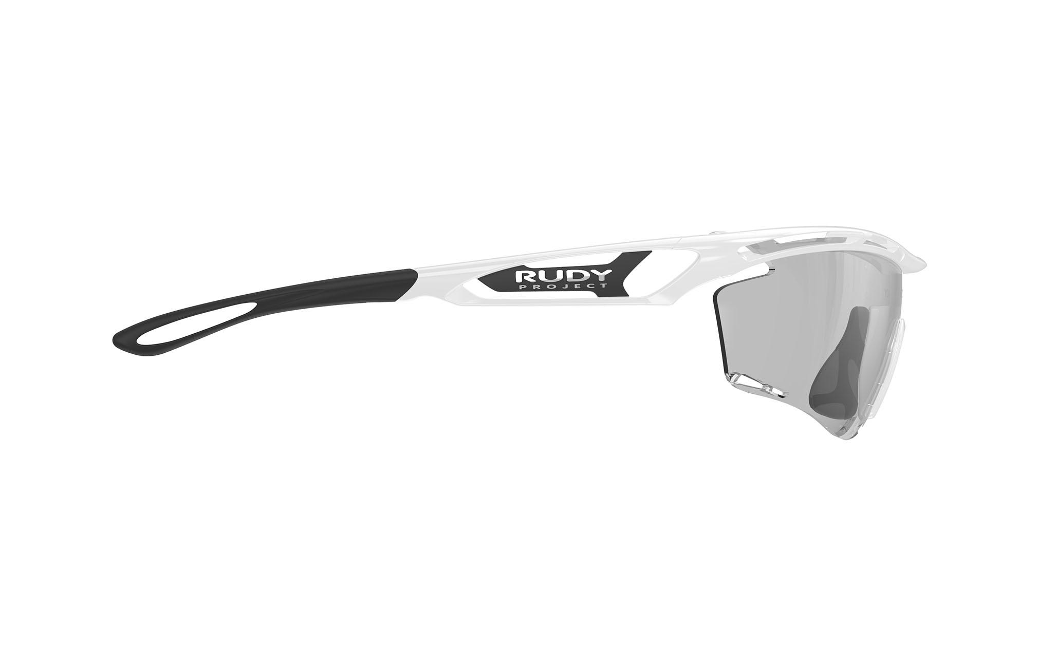 71931fdbabf Tralyx. Share. White Gloss - ImpactX Photochromic 2 Black