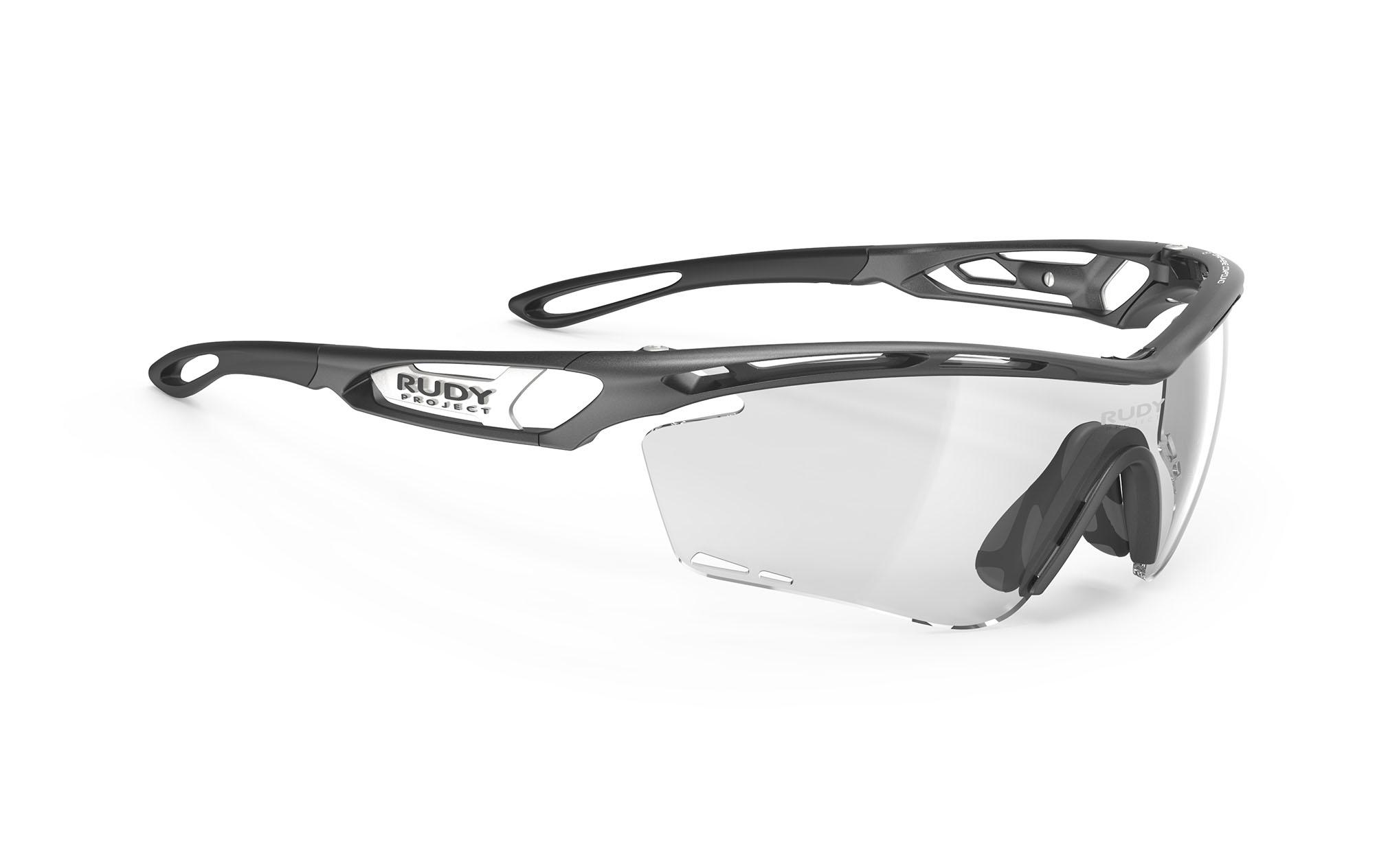 cfabbe5632 Performance Eyewear Tralyx Graphene - Rudy Project